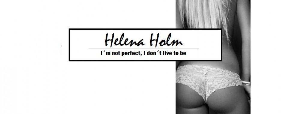HELENA HOLM - BODYfitness